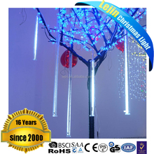 2016 Dc 12v Ip 67 Waterproof Outdoor Led Christmas Led Meteor Light Village Led Lights