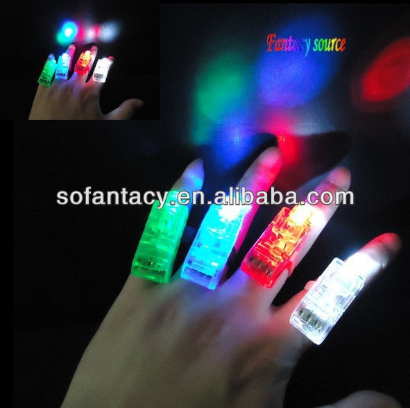 cheaper Uv finger light