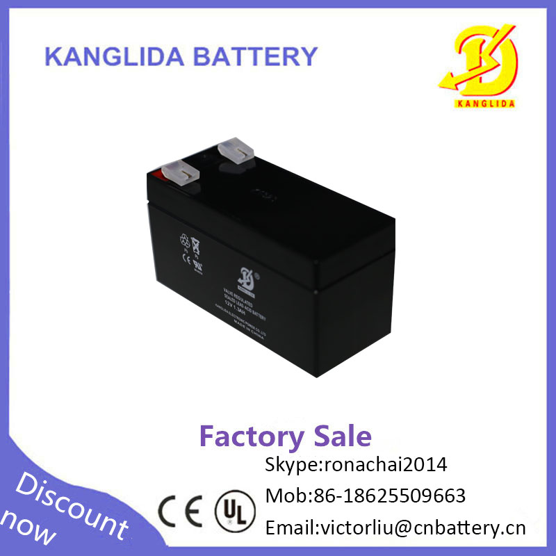 High performance 12v1.3ah sealed dry battery for ups in Pakistan