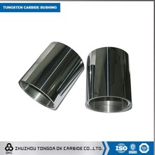 High Quality carbide shaft adapter sleeve