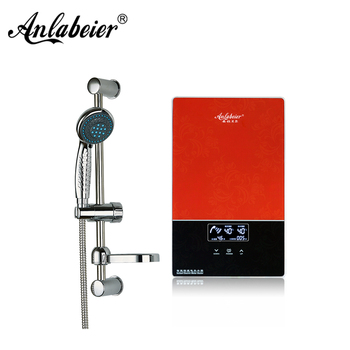 Anlabeier Thermostat heater Catalog Tankless electric water heater
