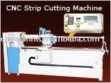 CNC fabric slitting unit