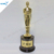 Wholesale Metal Oscar Award Statue With Wood Base