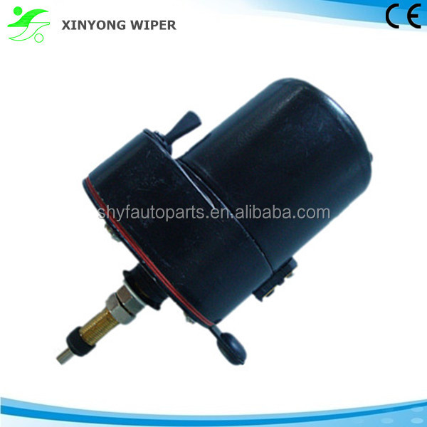 Tractor front windshield wiper motor 12v buy windshield Windshield wiper motor repair cost