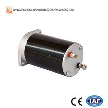 Export selling 12V 800W permanent magnet electric pmdc motor price