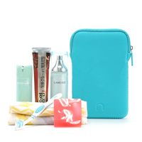 Promotional travel fashion cosmetic bag
