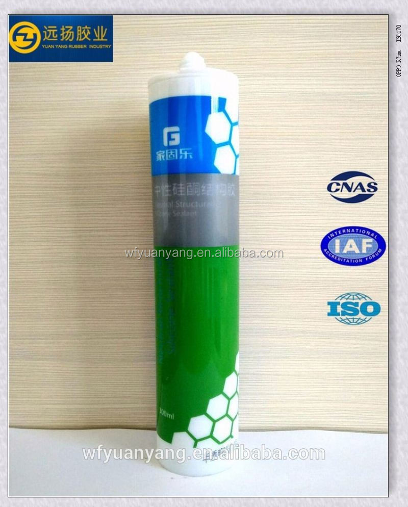value Water Resistant Silicon Sealant Water Resistant Silicon Sealant