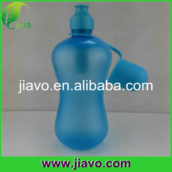 Health Care Carbon Filter Water Bottle