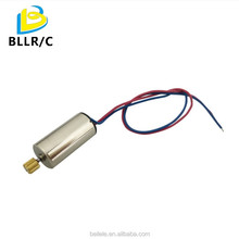 BLLRC aircraft parts SYMA X5HW X5HC X5UW X5UC remote control aircraft is turning red and blue line motor X5S Copper tooth motor