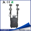 military railway floodlight JGL 144W led security light
