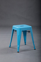 2015 a novel design /Iron sheet chair for children/colorful design stool chair