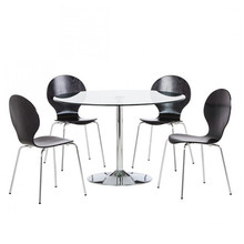 modern furniture modern restaurant round tables and chairs