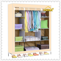 Best Selling Fabric Bunk Bed With Desk And Wardrobe