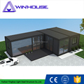 Custom Made Container House Flatpack Container House Modular Prefab Container House