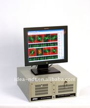intelligent multi-frequency eddy current tester/testing equipment /NDT detector