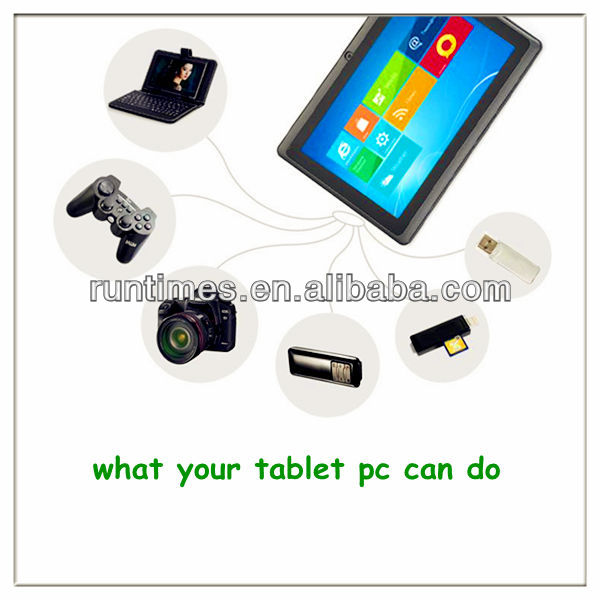 tablet game