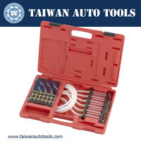 RETURN FUEL VOLUME TESTER FOR COMMON RAIL INJECTORS (6V)