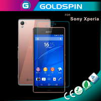 GOLDSPIN 0.33mm Supershieldz Screen Protector for Sony Xperia Tempered Glass Screen Protector