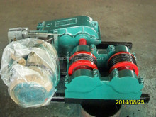 JK Model Double Drum 240v Electric Winch 5 Ton
