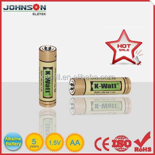 AA/LR6 am3 alkaline battery aa um3 lr6 1.5v aa alkaline battery lr6 & Dry Batteries