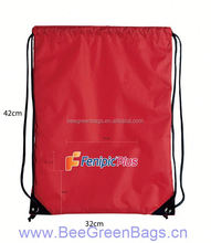 Direct Factory Manufacturer Promotional cheap canvas drawstring bag