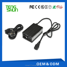 Made In China Tengshun Lead Acid 48V E-bike Battery Charger