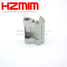 Powder metallurgy china car spare parts, used car spare parts, customized metal injection molding by HZMIM