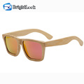 Brightlook Good Quality Sell Well Women Wooden Sunglasses