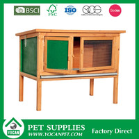 Factory supplier animal cage commercial rabbit cages