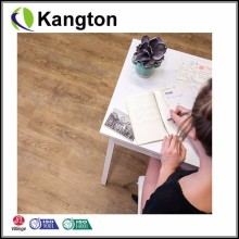 Factory Price Vinyl Cork Flooring 4mm Thickness Wood Effect Oak Vinyl Flooring