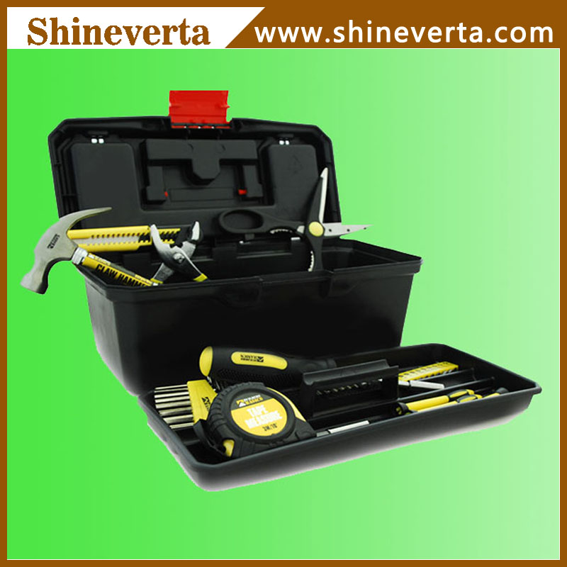 shineverta custom plastic suitcase mold