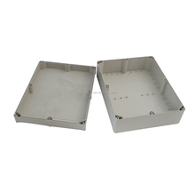 IP65 Plastic Electronic Enclosure /Box can be Customized 340*270*120 mm