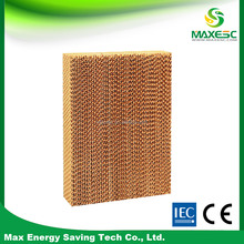 5090 honey comb Evaporative Cooling Pad for Greenhouse