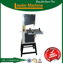 MJ343CN Woodworking band saw machine for sale
