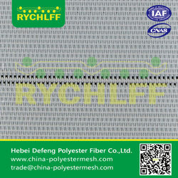 polyester dryer fabric felt for paper mills/scrap paper Good price