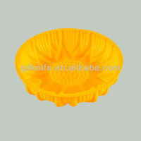 High quality silicone bakeware,cake pan mold