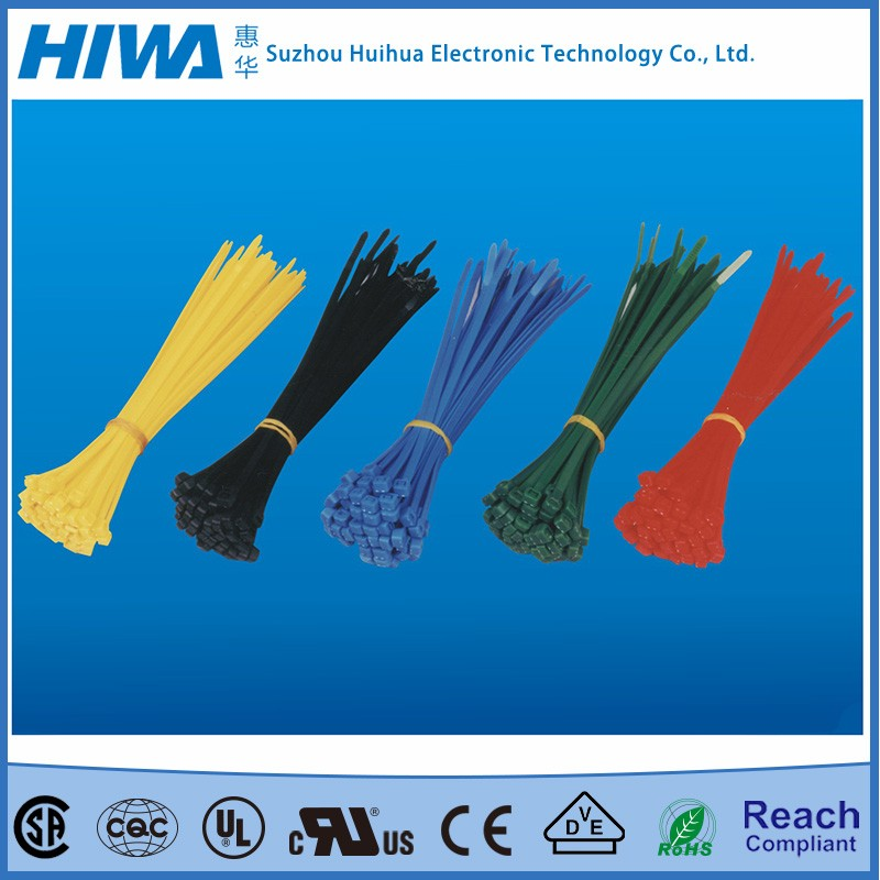 Low price fixing nail with cable tie with great price