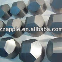 Kinds Cemented Carbide Anvils With Various