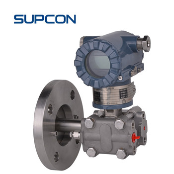 SUPCON CJT smart 4~20ma hart differential pressure transmitter