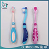 New hot dental children toothbrush beetle toothbrush