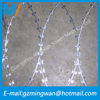 best BTO-22 razor barbed wire price from professional manufacturer