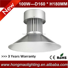 Guangdong Shenzhen Factory direct sales LED 100w explosion-proof high bay lighting