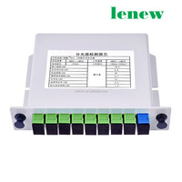 Fiber CATV 1 8 Optical Fiber
