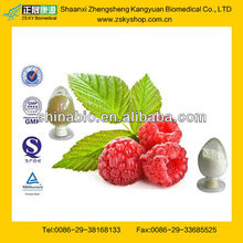 Wholesale Raspberry Ketone 4% 98% with competitive price