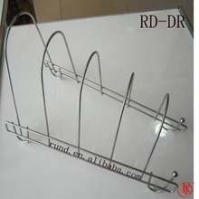 RD-DR kitchen dish storage display rack