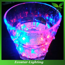 Water Activated LED Mug Cup for Wedding Decoration