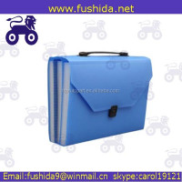 Stationery OEM factory reinforced divided file folders