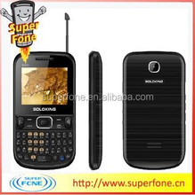 S3332 2.2 inch quad band keypad phone support open FM ,Optional TV