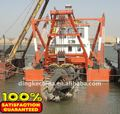 20m hydraulic cutter suction dredger