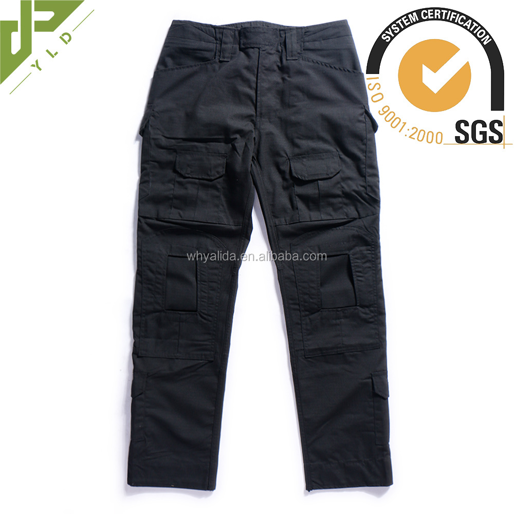 china factory combat military antiflaming commando trousers